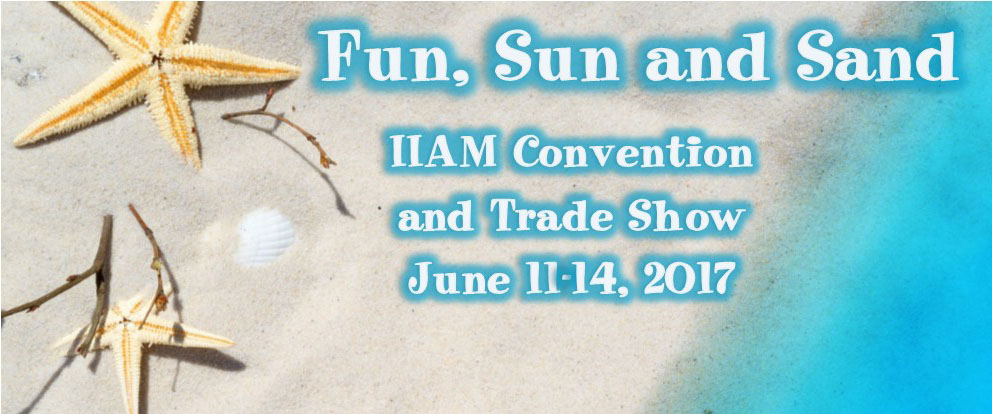 IIAM Annual Convention and Trade Show