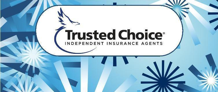 Find a Trusted Choice agent near you today!